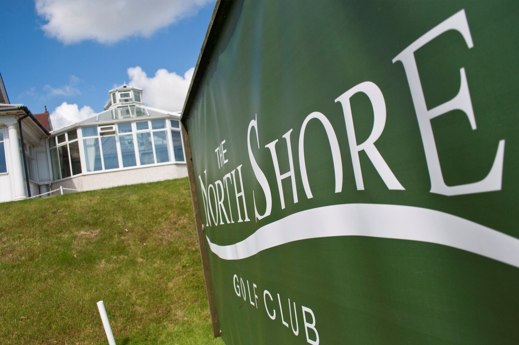BEST WESTERN North Shore Hotel and Golf Club
