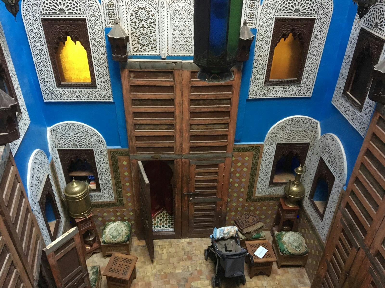 Riad Hiba Meknes