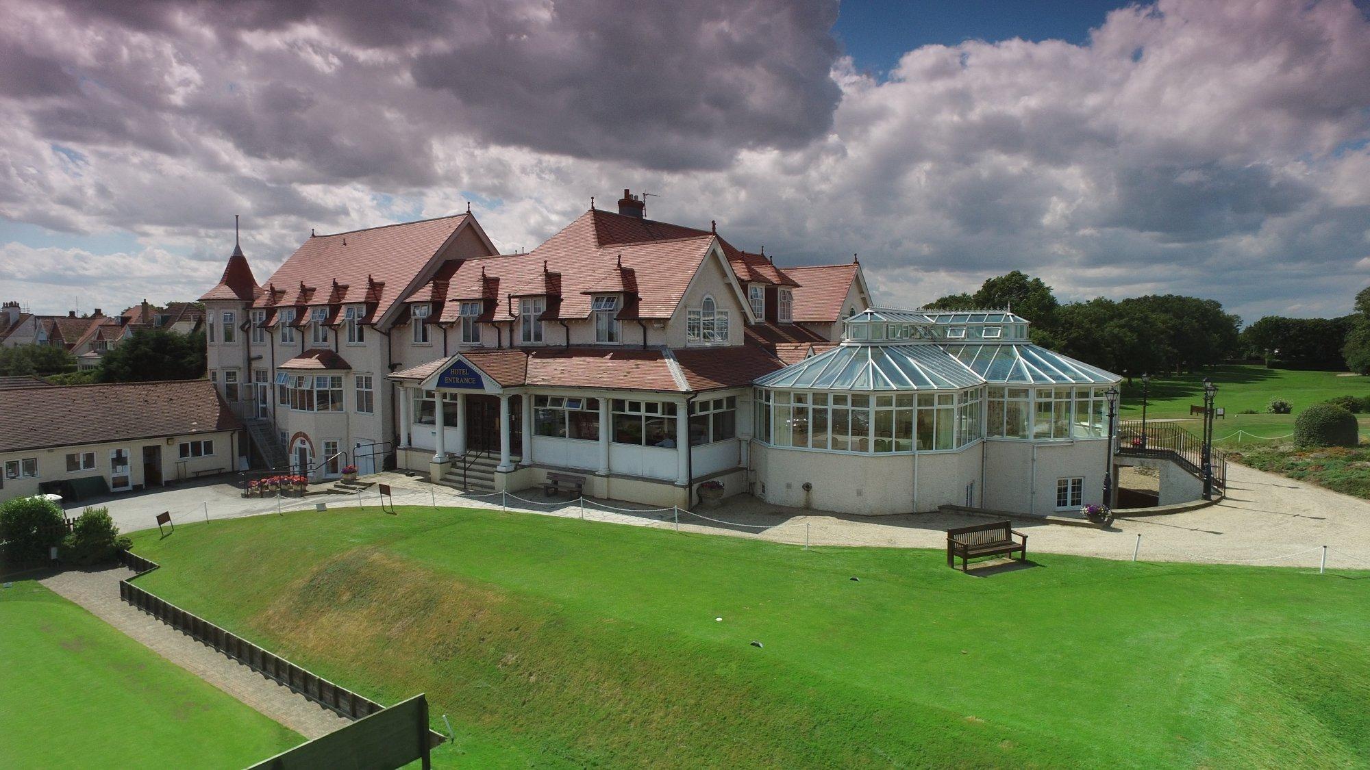 ベストウェスタン ノースショーア ホテル & ゴルフ クラブ