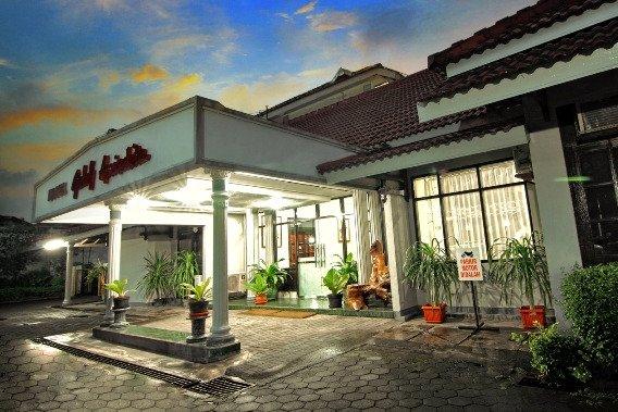Hotel Galuh Anindita