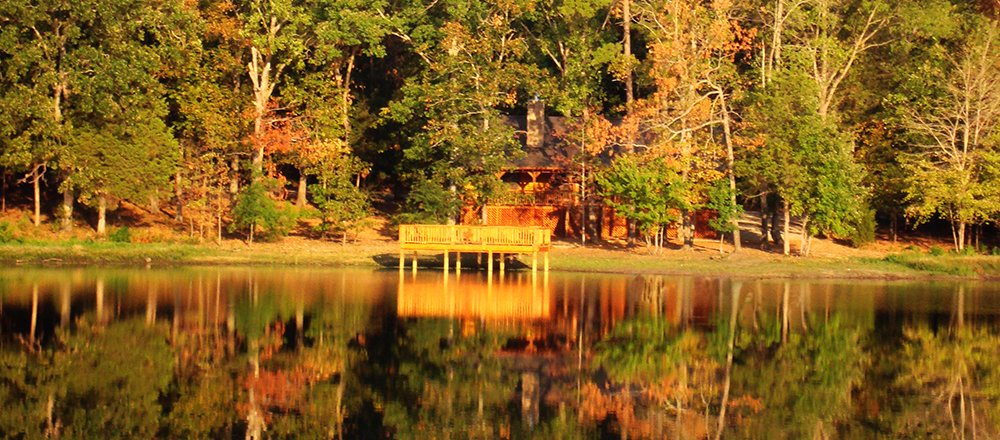 Deer Lake Cabins