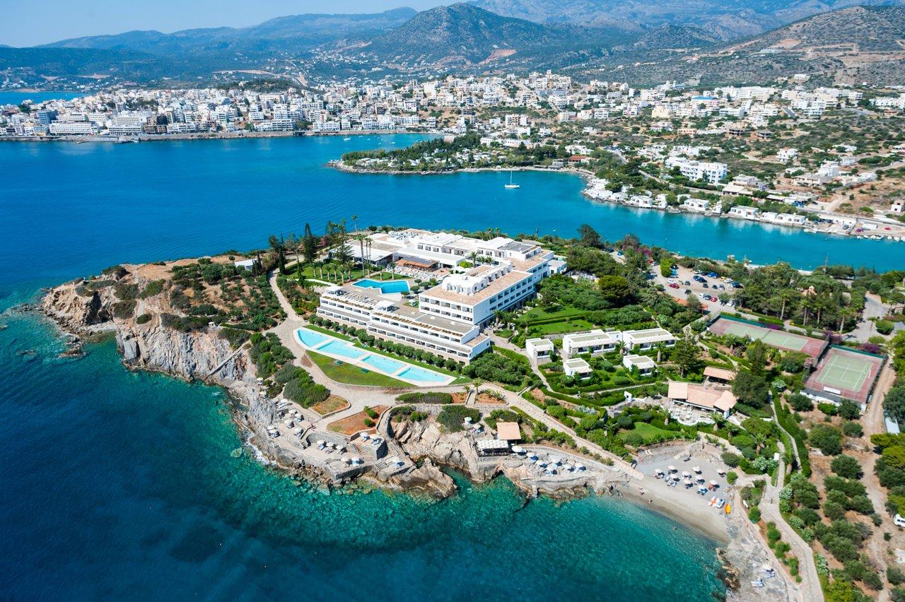 Sensimar Minos Palace