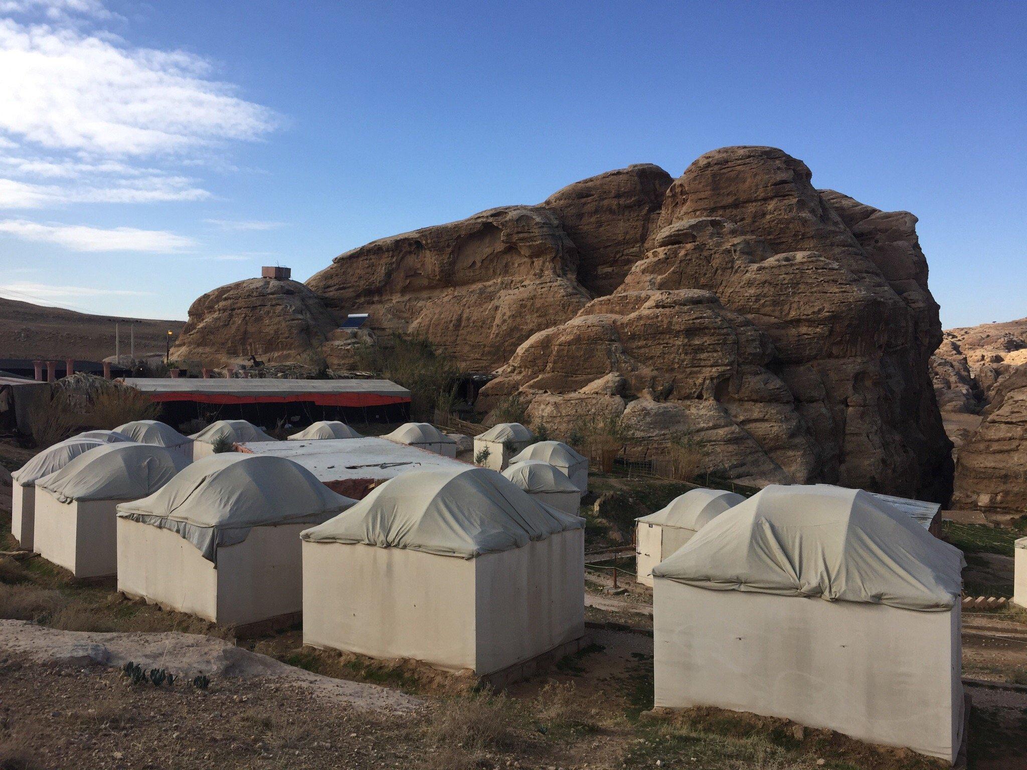 Seven Wonders Bedouin Camp