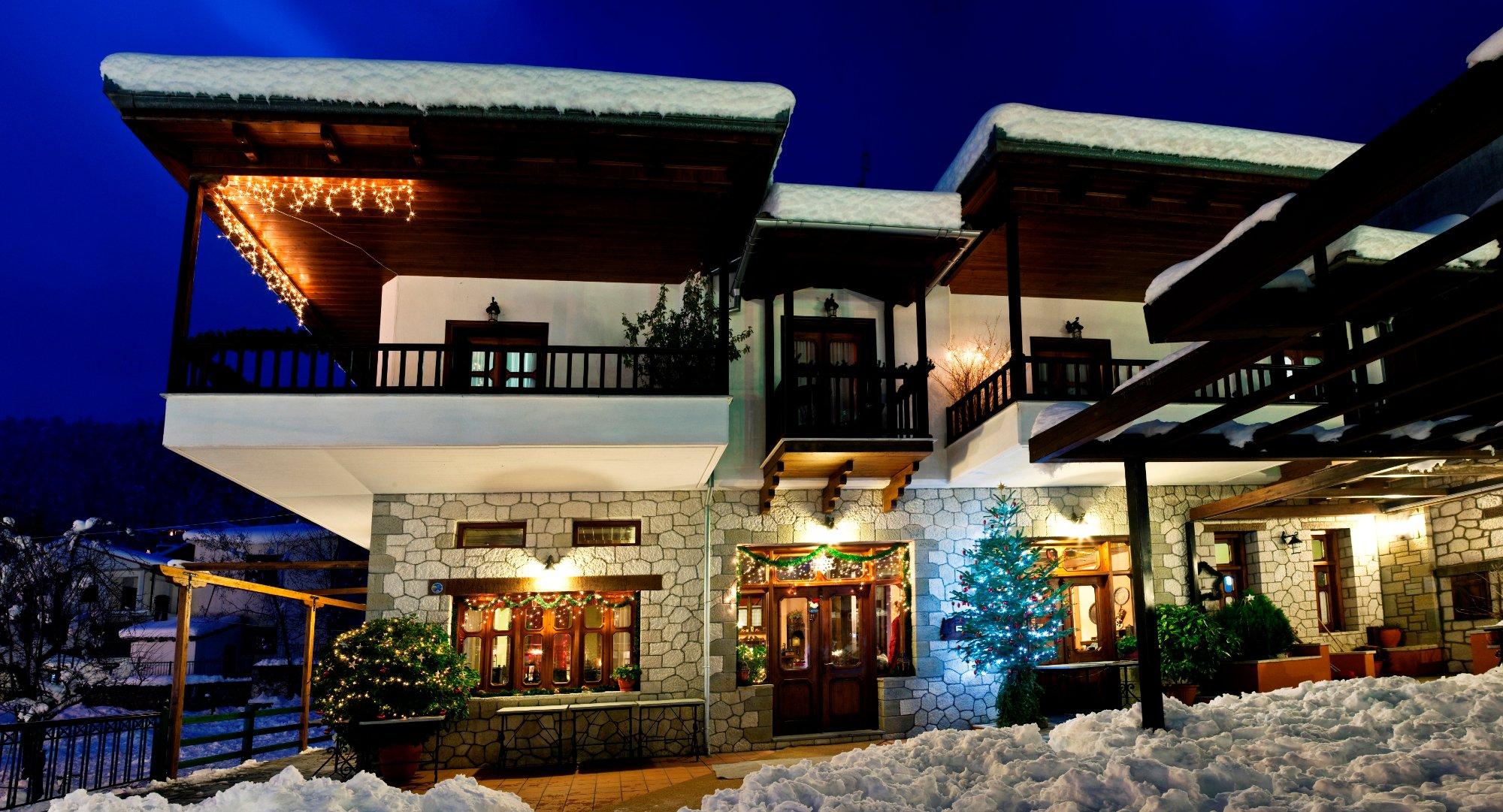 Hotel Mpakou