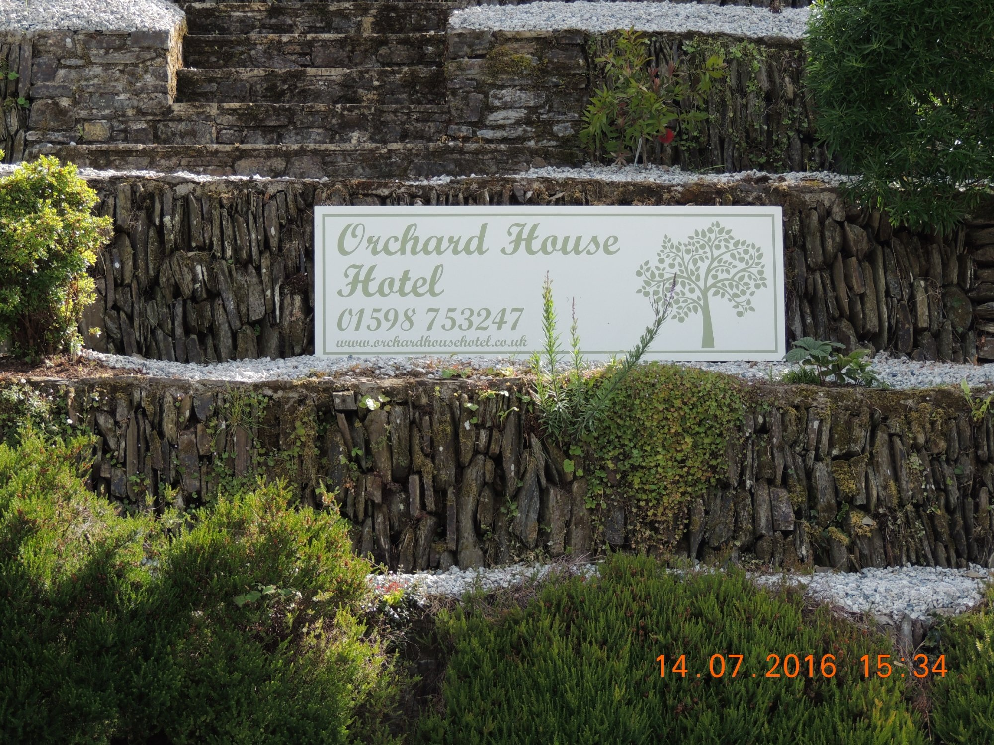 Orchard House