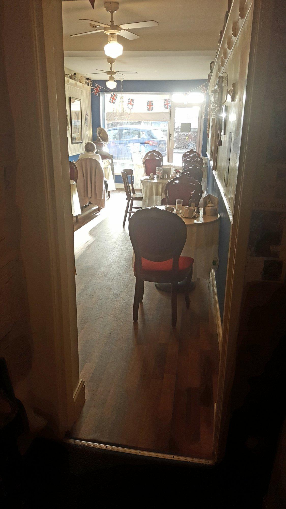 Jubilees Vintage Tea Room, Hessle - Restaurant Reviews, Phone ...