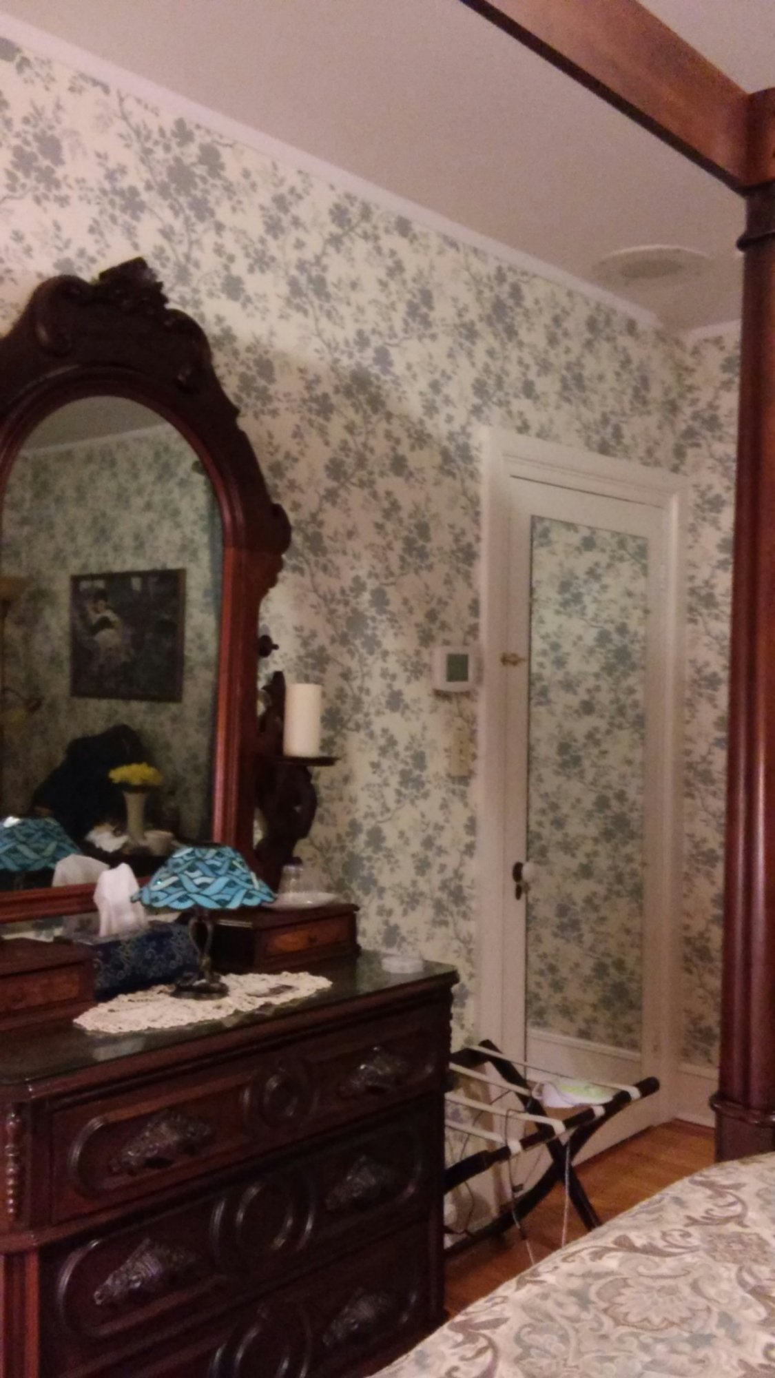 Blue Hen Bed & Breakfast UPDATED 2018 Prices & B&B Reviews