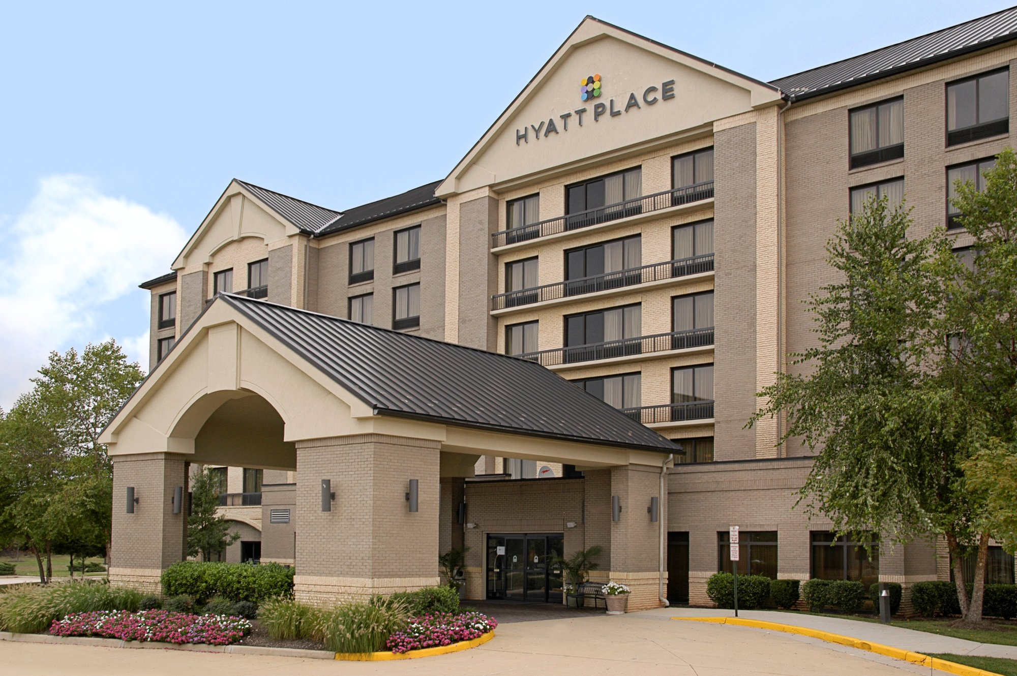 Hyatt Place Sterling/Dulles Airport-North