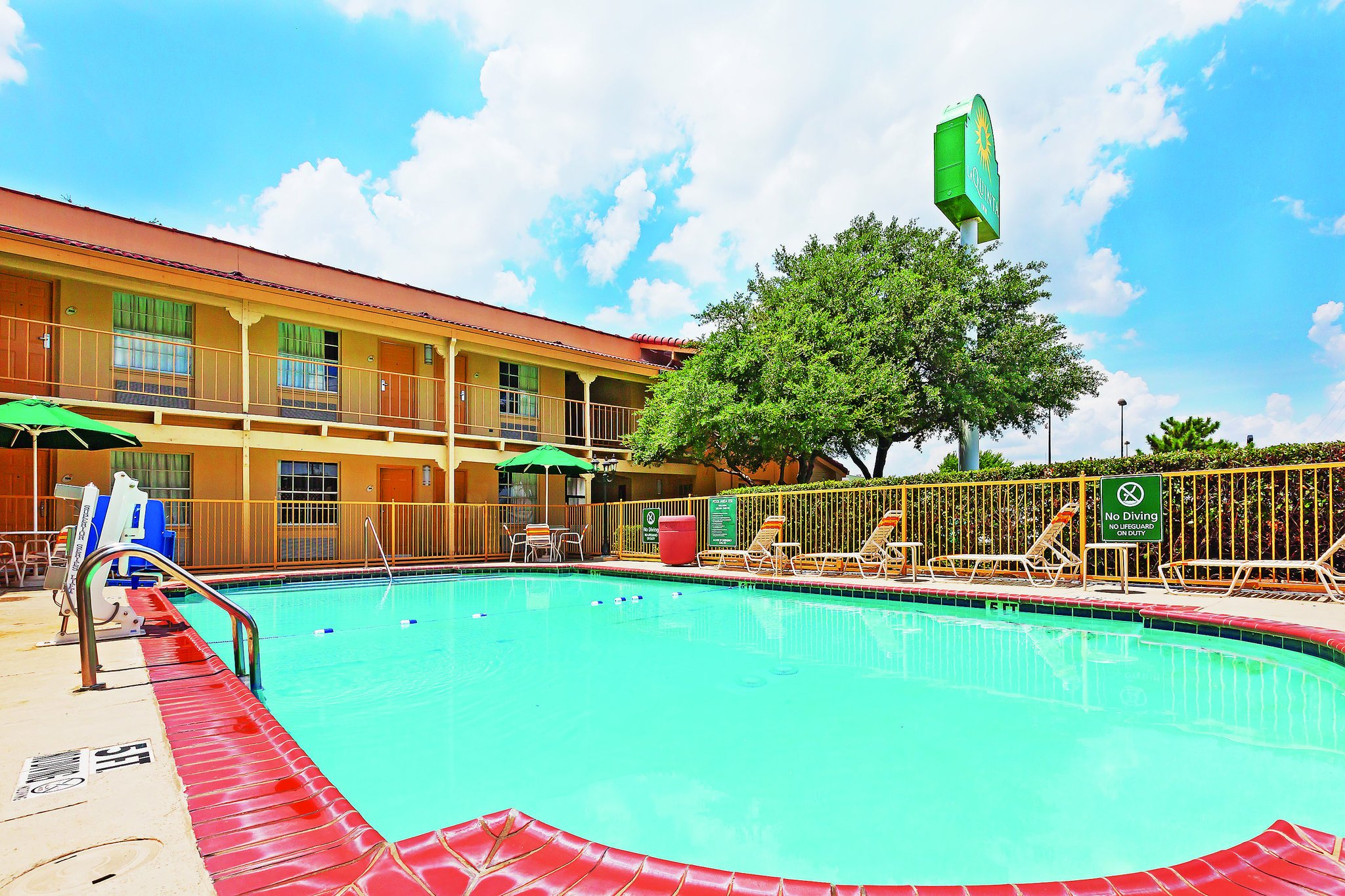 La Quinta Inn Dallas Uptown