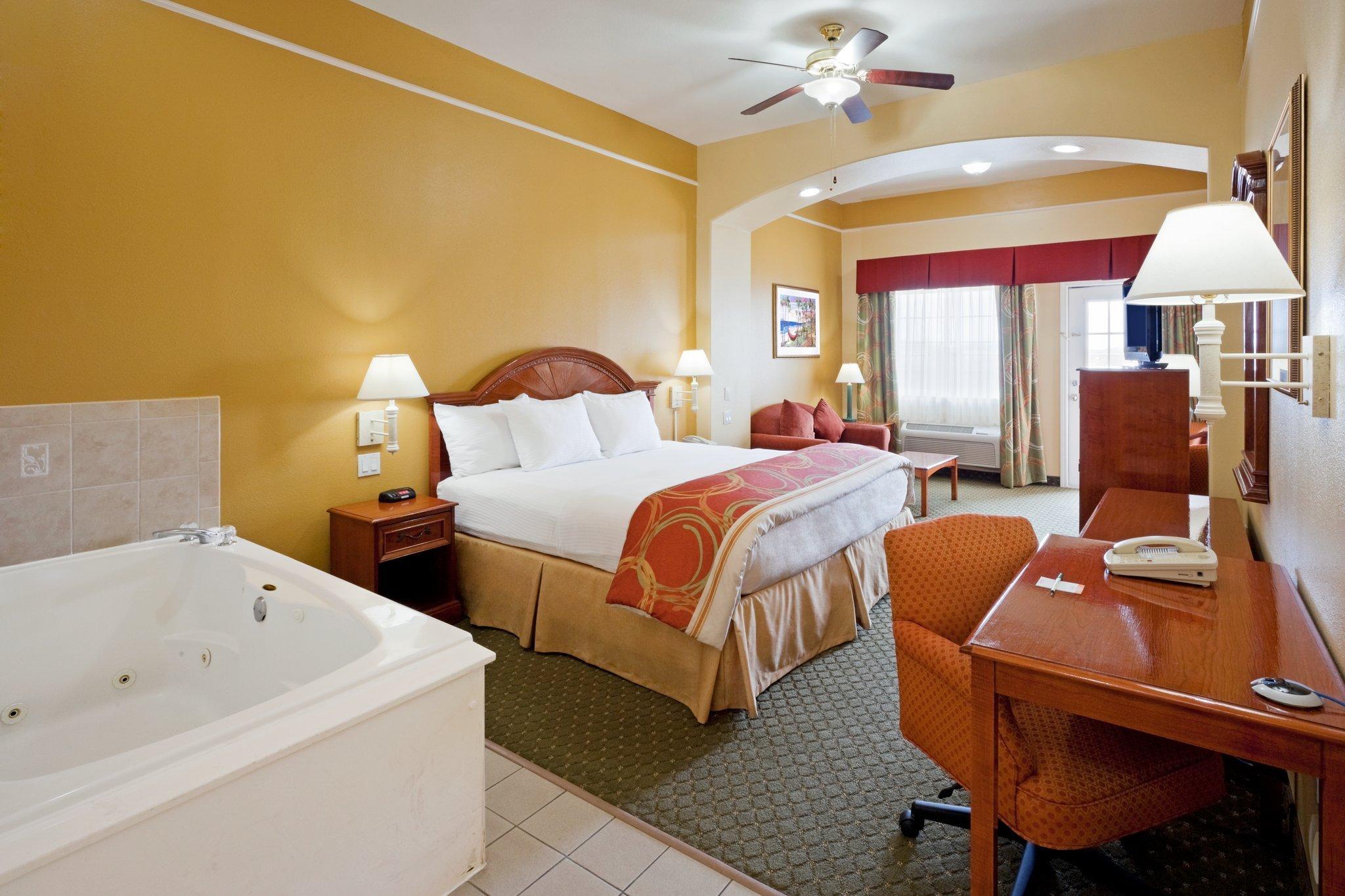 南帕諸島海灘拉昆塔套房飯店