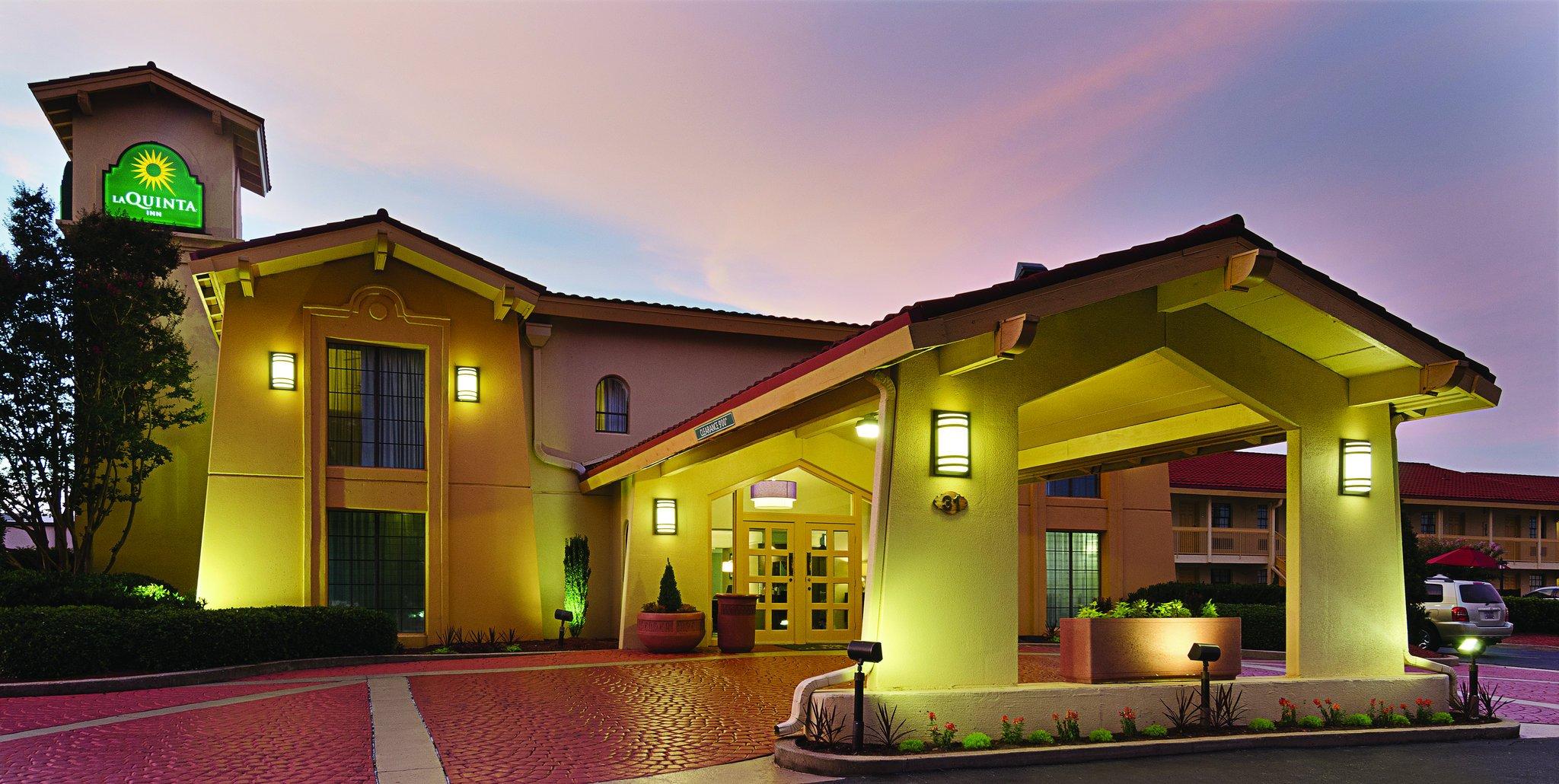 Baymont Inn & Suites Greenville Woodruff Rd