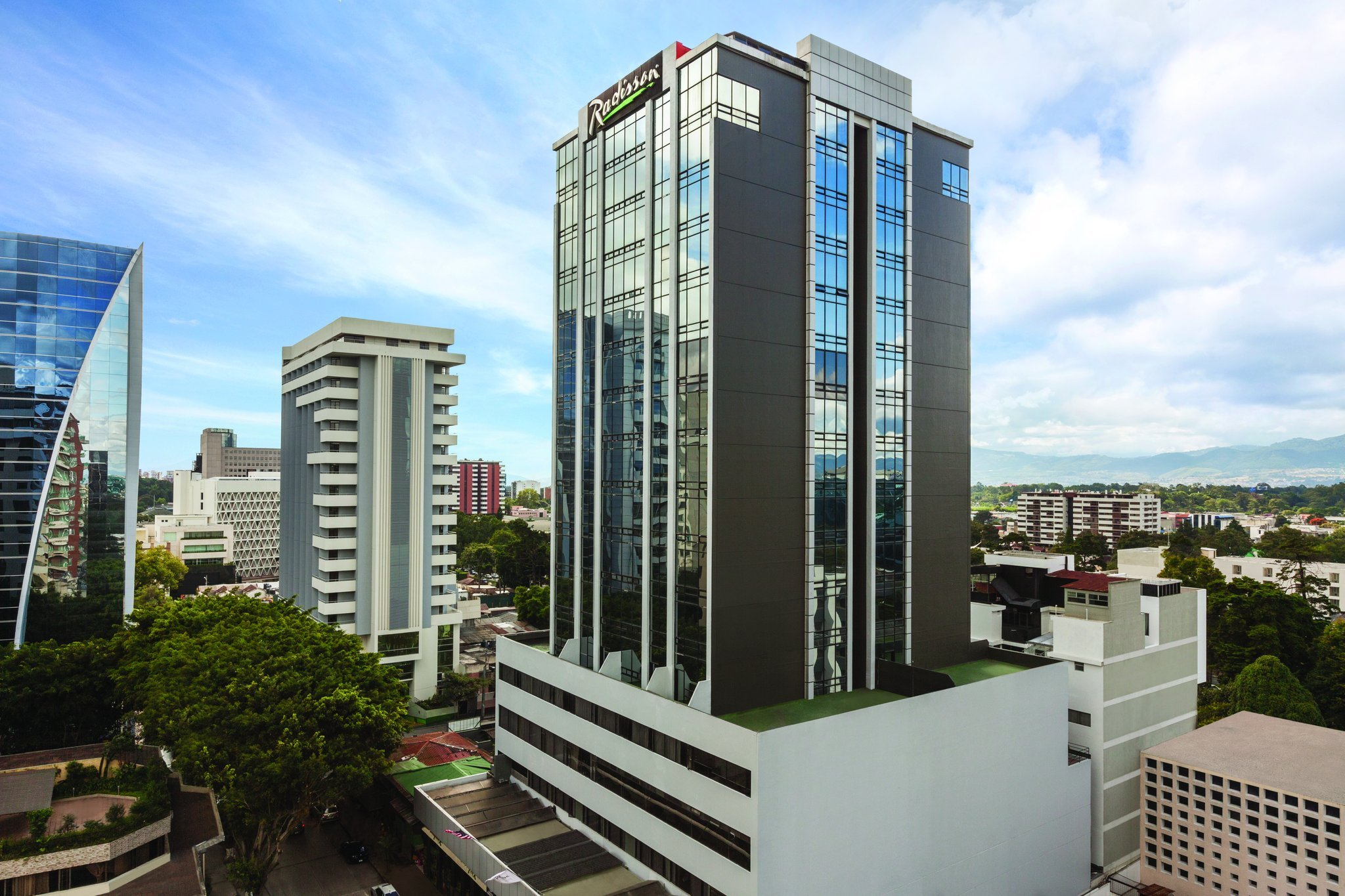 Radisson Hotel & Suites Guatemala City