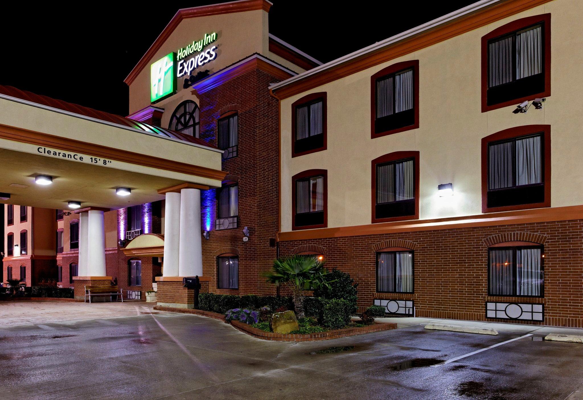ホリデー イン エクスプレス バーレソン ホテル