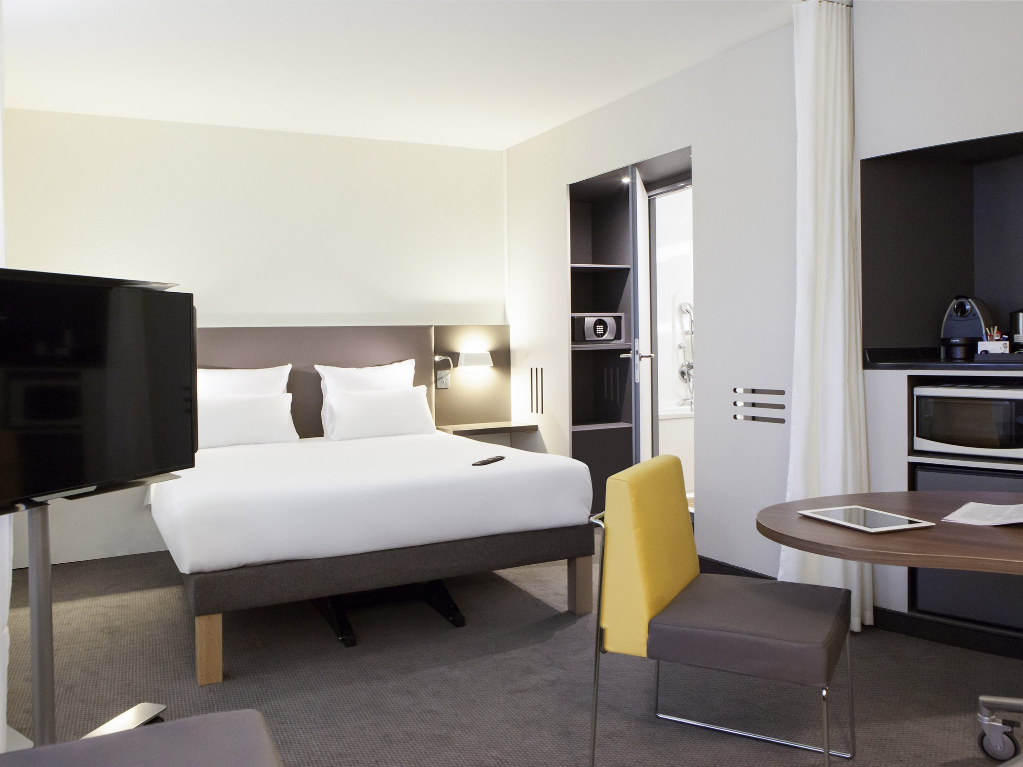 ‪Novotel Suites Paris Stade de France‬