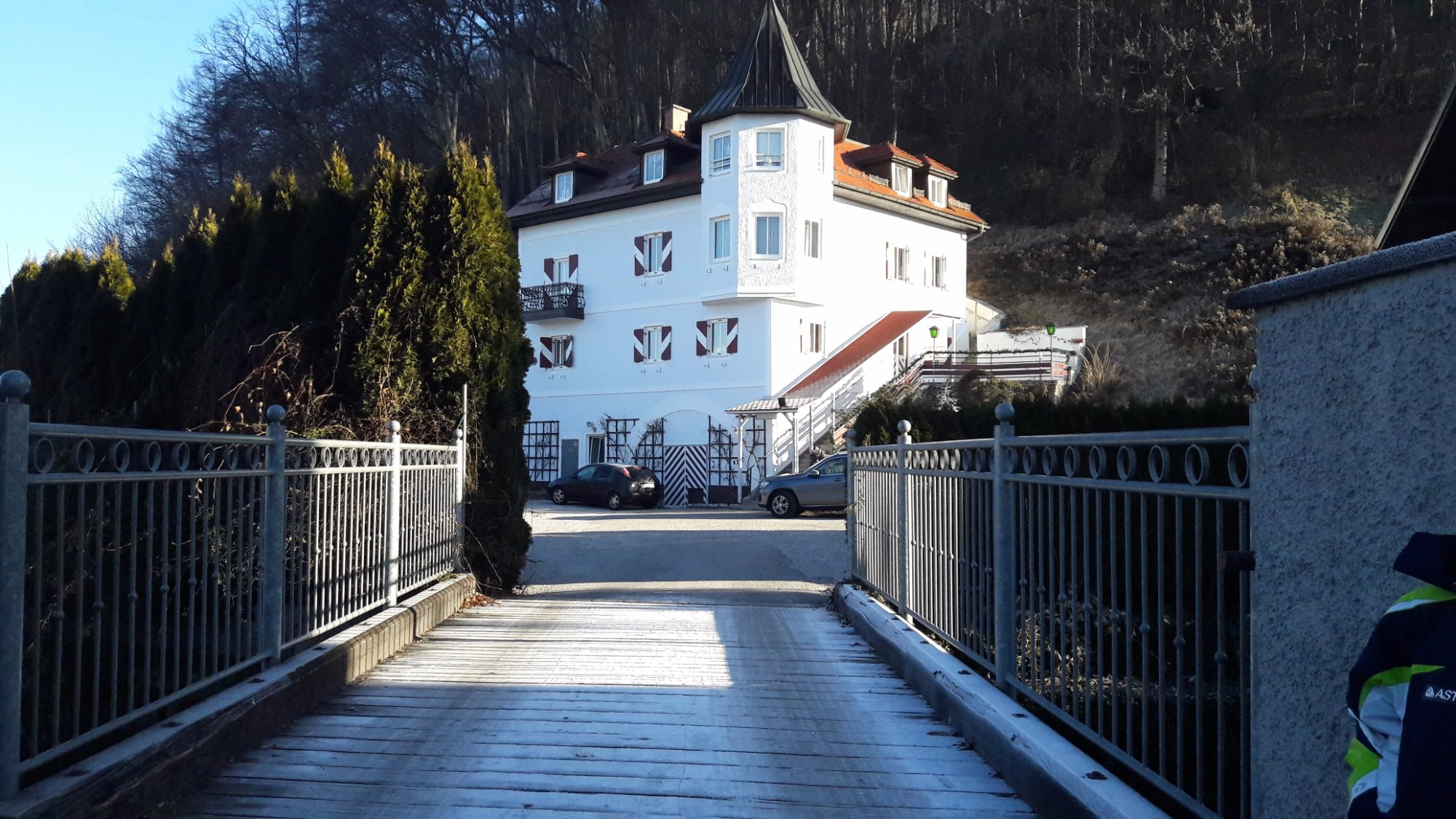 Hotel Turnerwirt