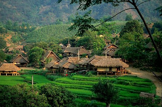 Mai Chau Daily Tours