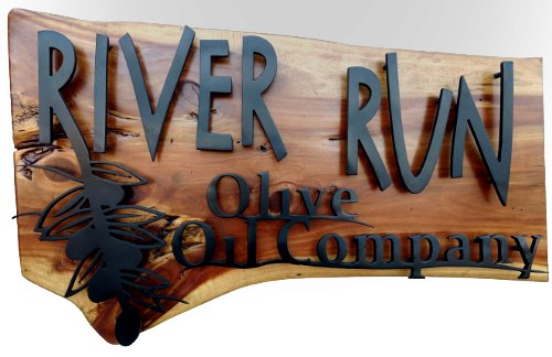 ‪River Run Olive Oil Company‬