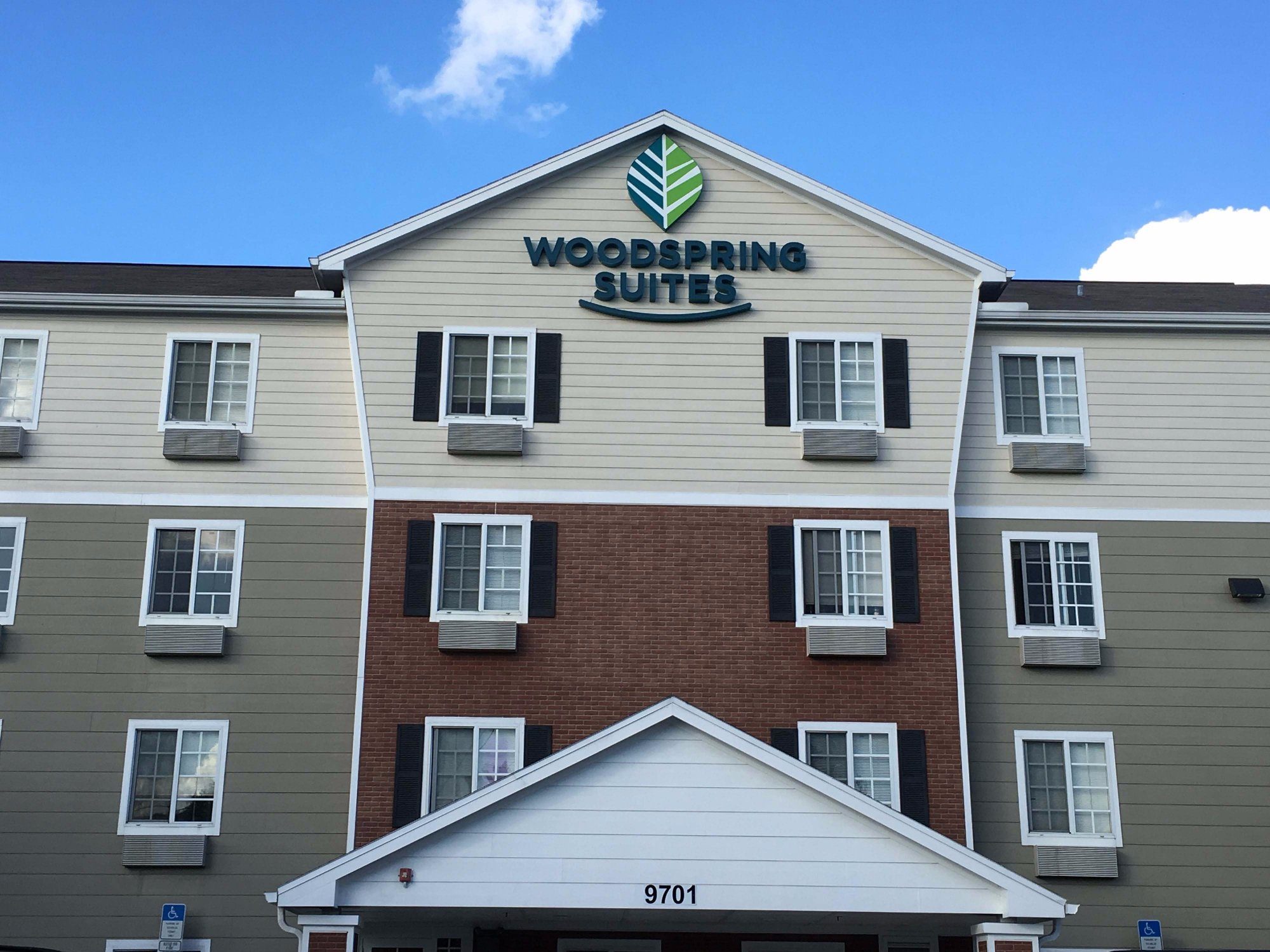 WoodSpring Suites Fort Myers Northeast