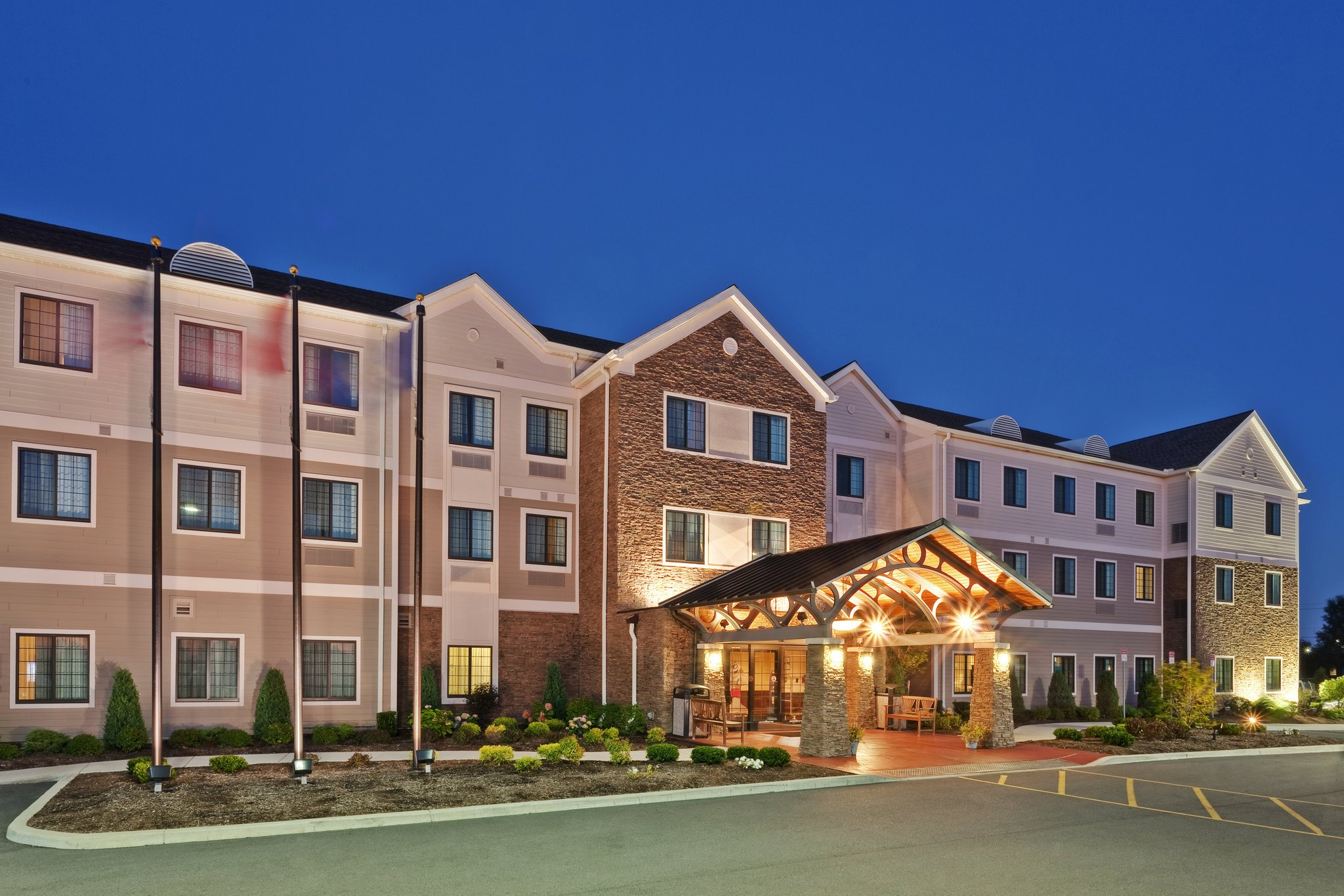 ‪Staybridge Suites Buffalo-Airport‬