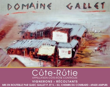 Domaine Gallet