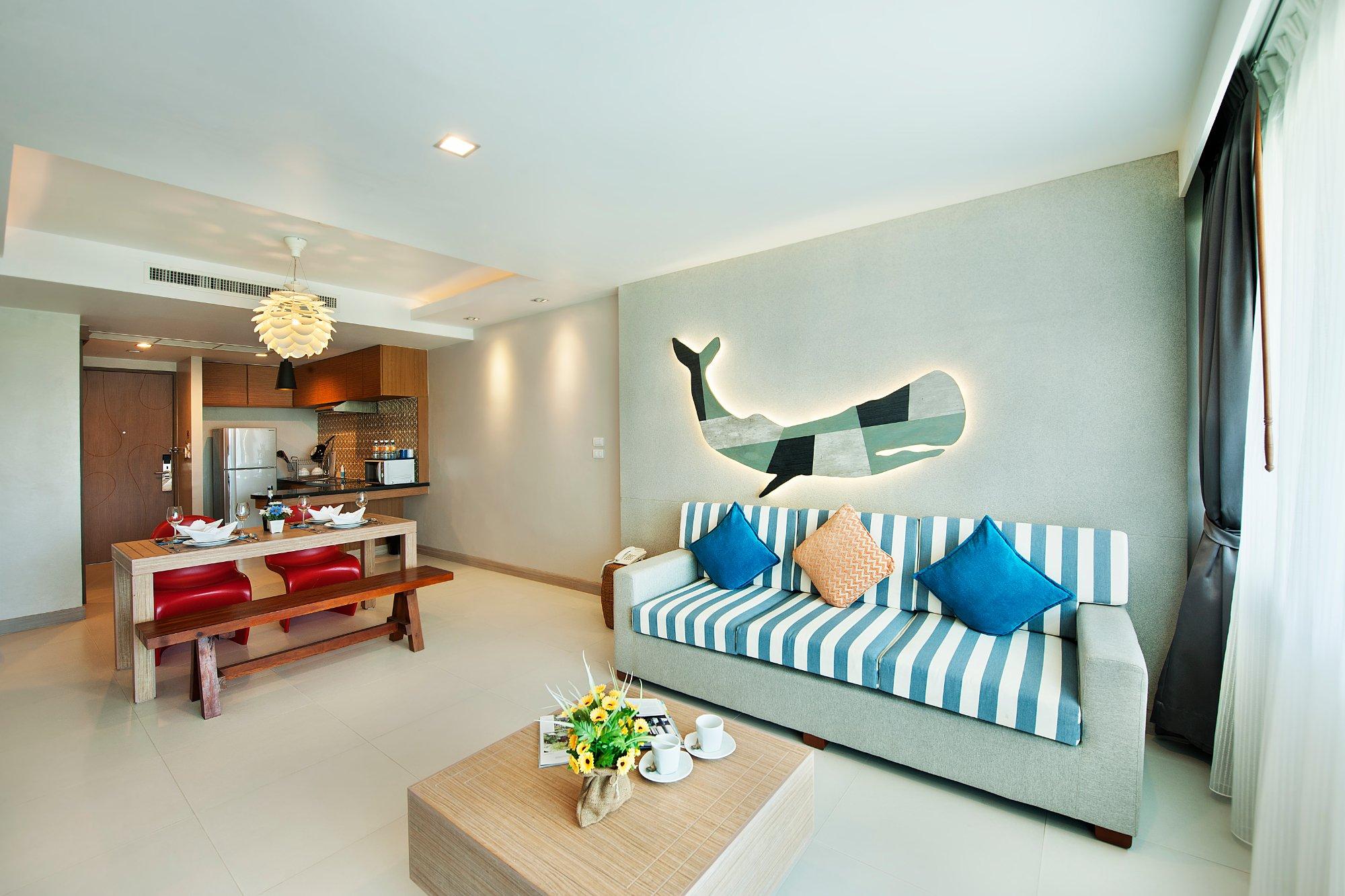 Ratana Apart-Hotel