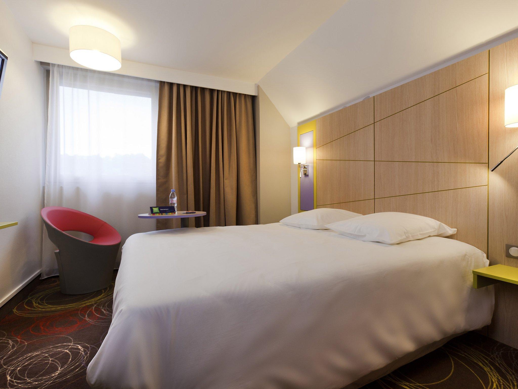 翁弗勒爾全季酒店