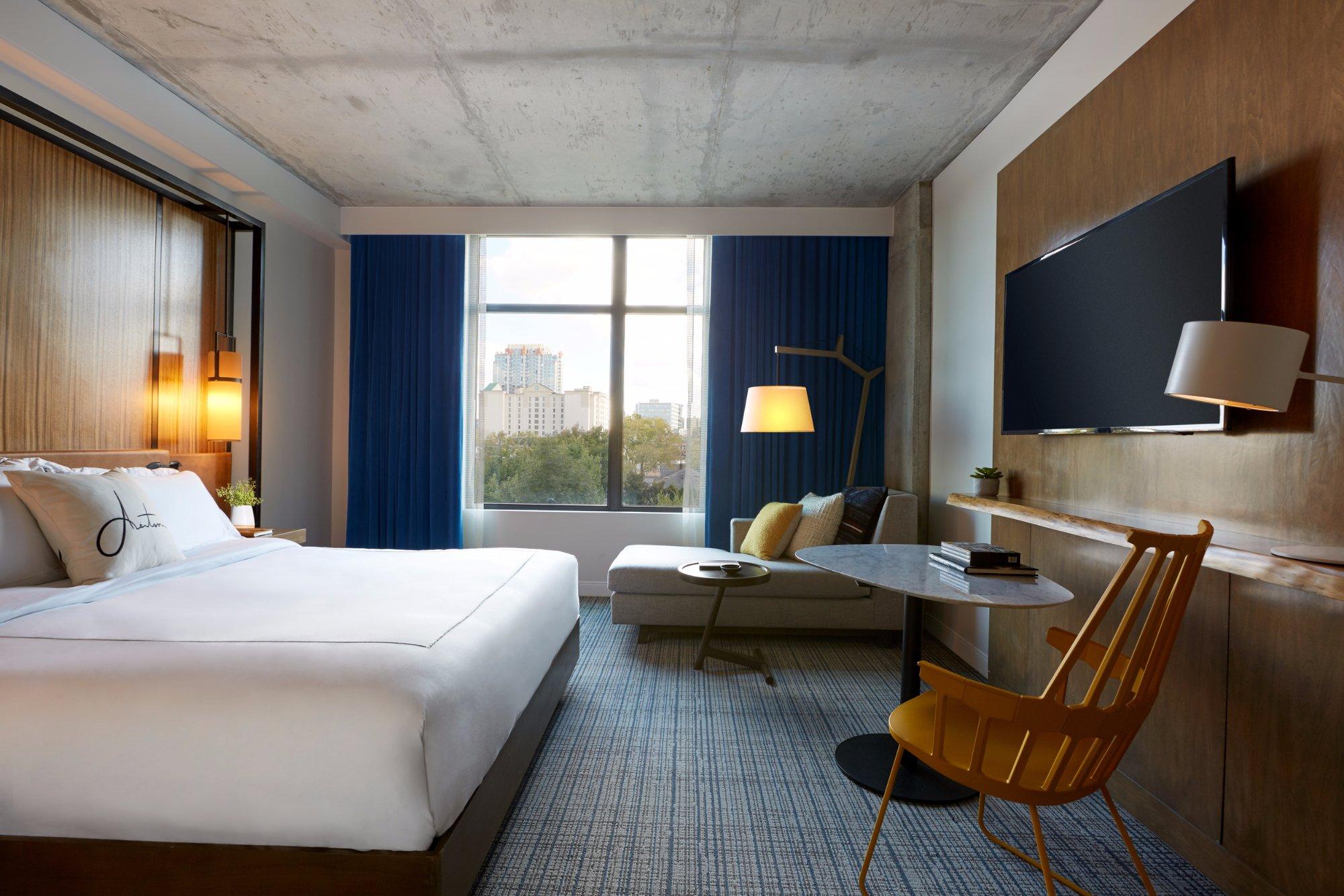 Nashville Hotels With 2 Bedroom Suites Kimpton Aertson Hotel Reviews Price Comparison Nashville Tn