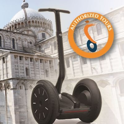 CSTRents - Pisa Segway PT Authorized Tour