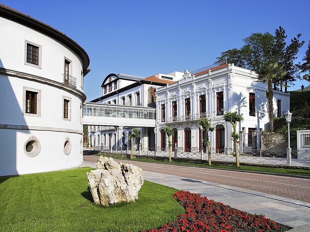 Gran Hotel Las Caldas