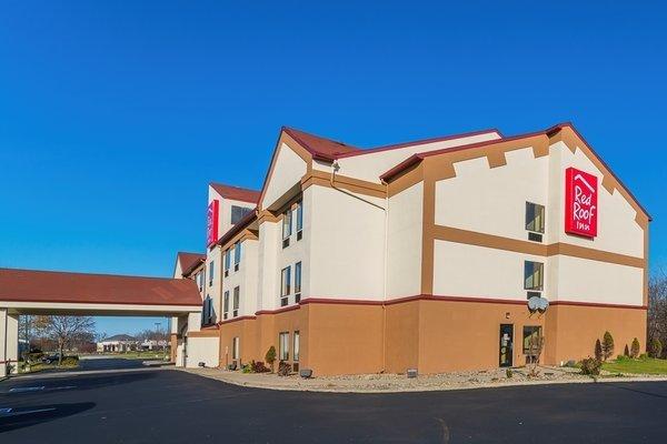 紅頂米沙沃卡聖母院飯店