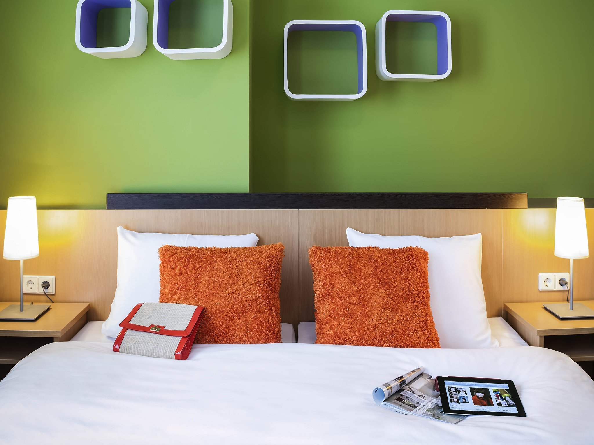 ‪Ibis Styles Berlin City Ost‬