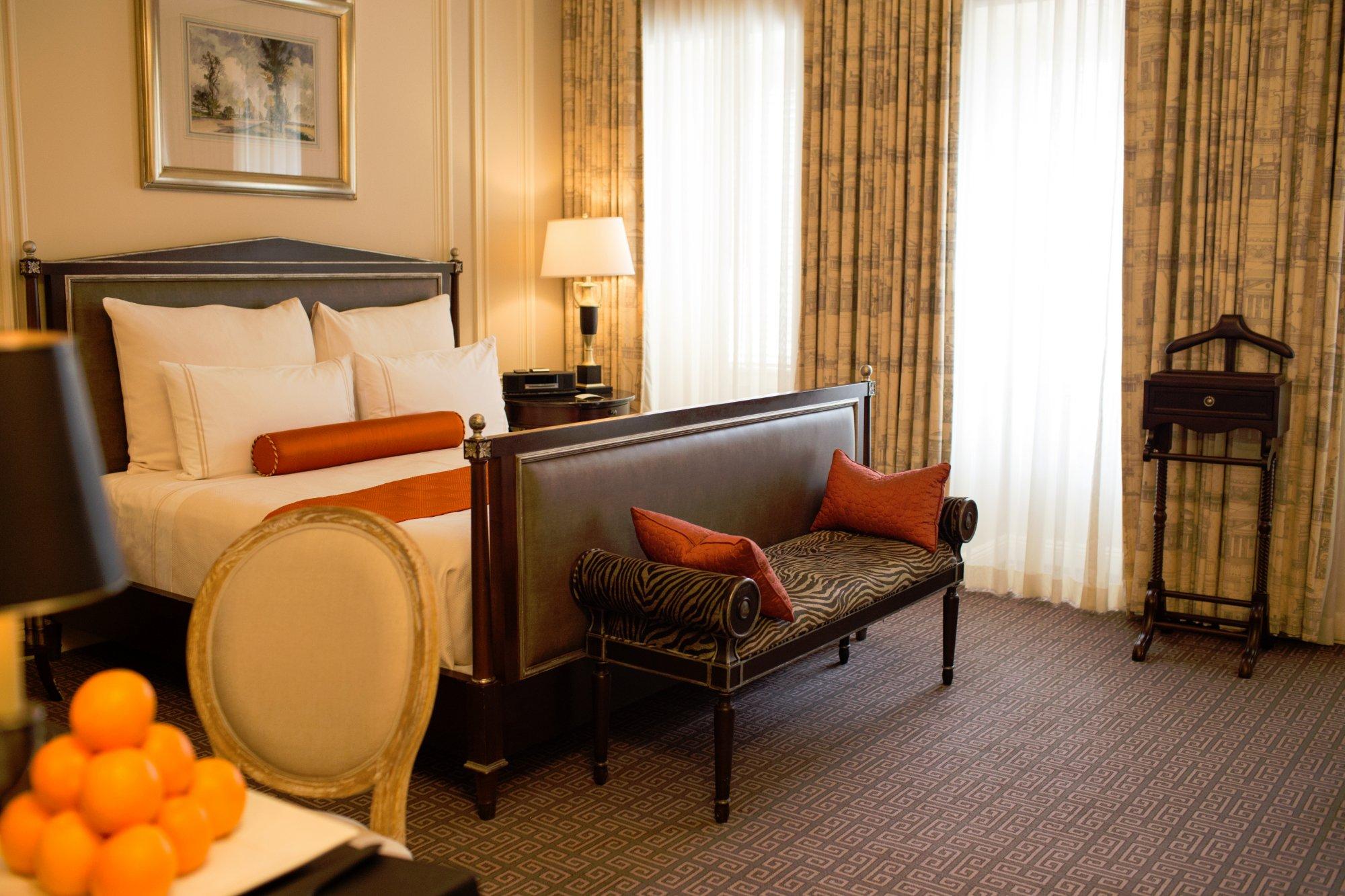 ジェファーソン ホテル-ワシントンDC
