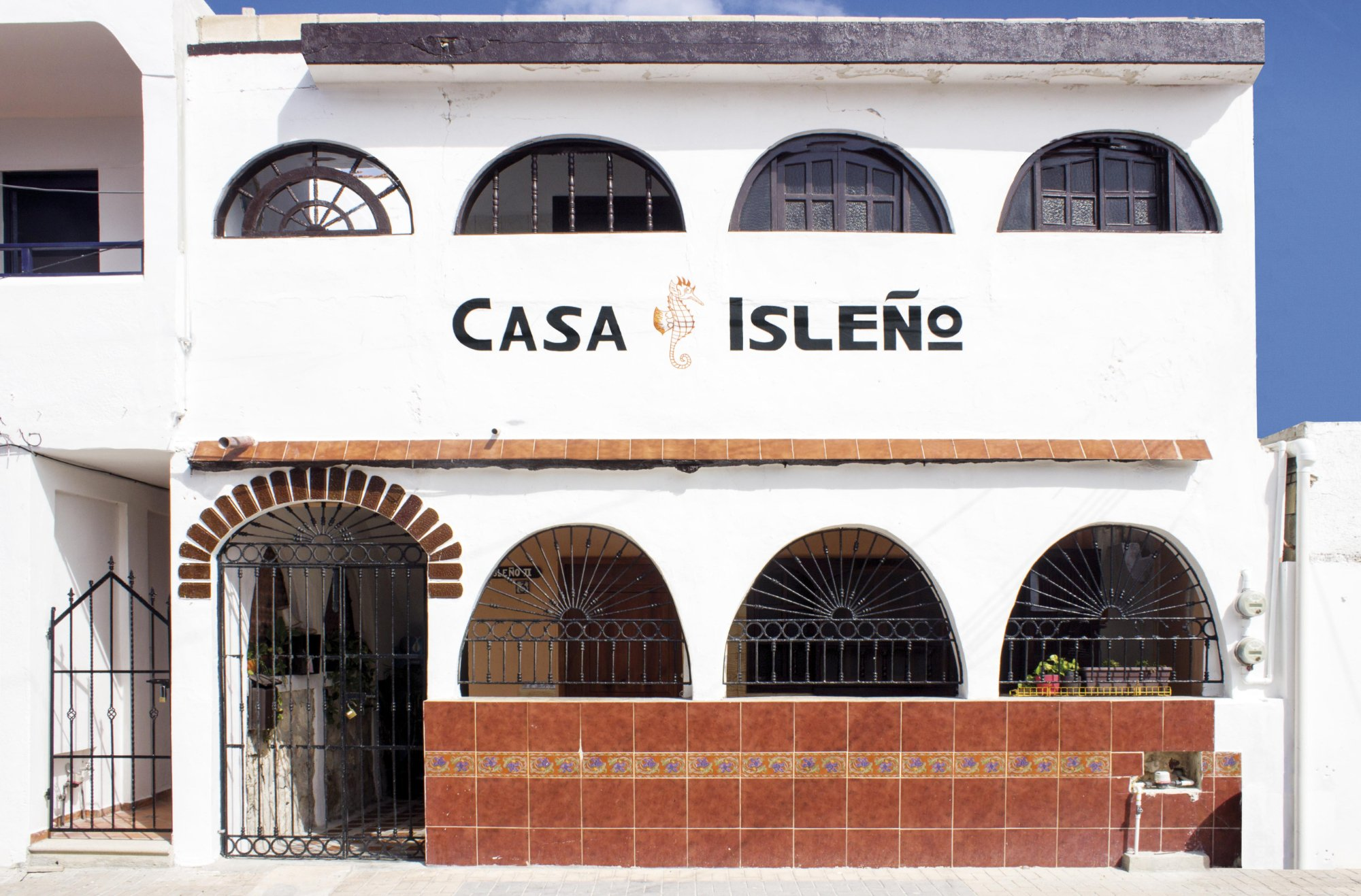 Casa Isleno Apartments
