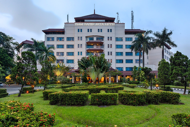 ホテル サヒド ジャヤ リッポ チカラン