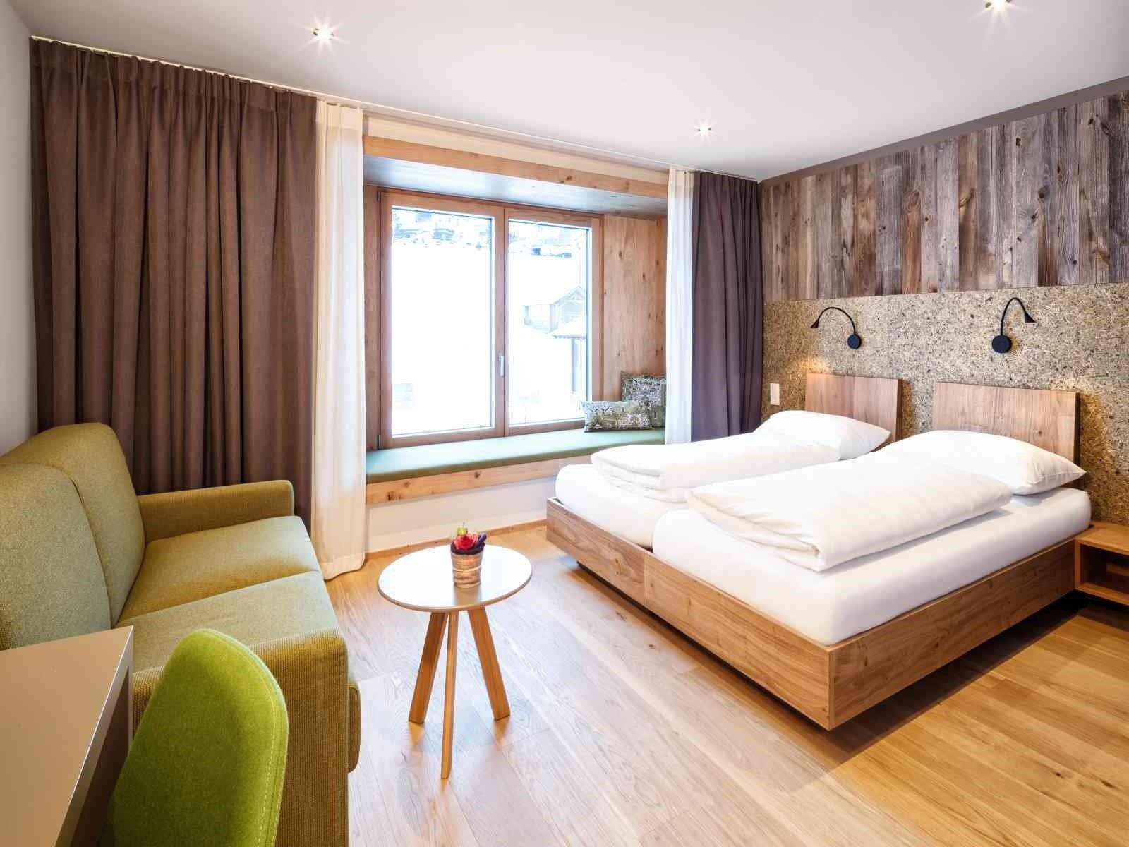 Alpenhotel Perner
