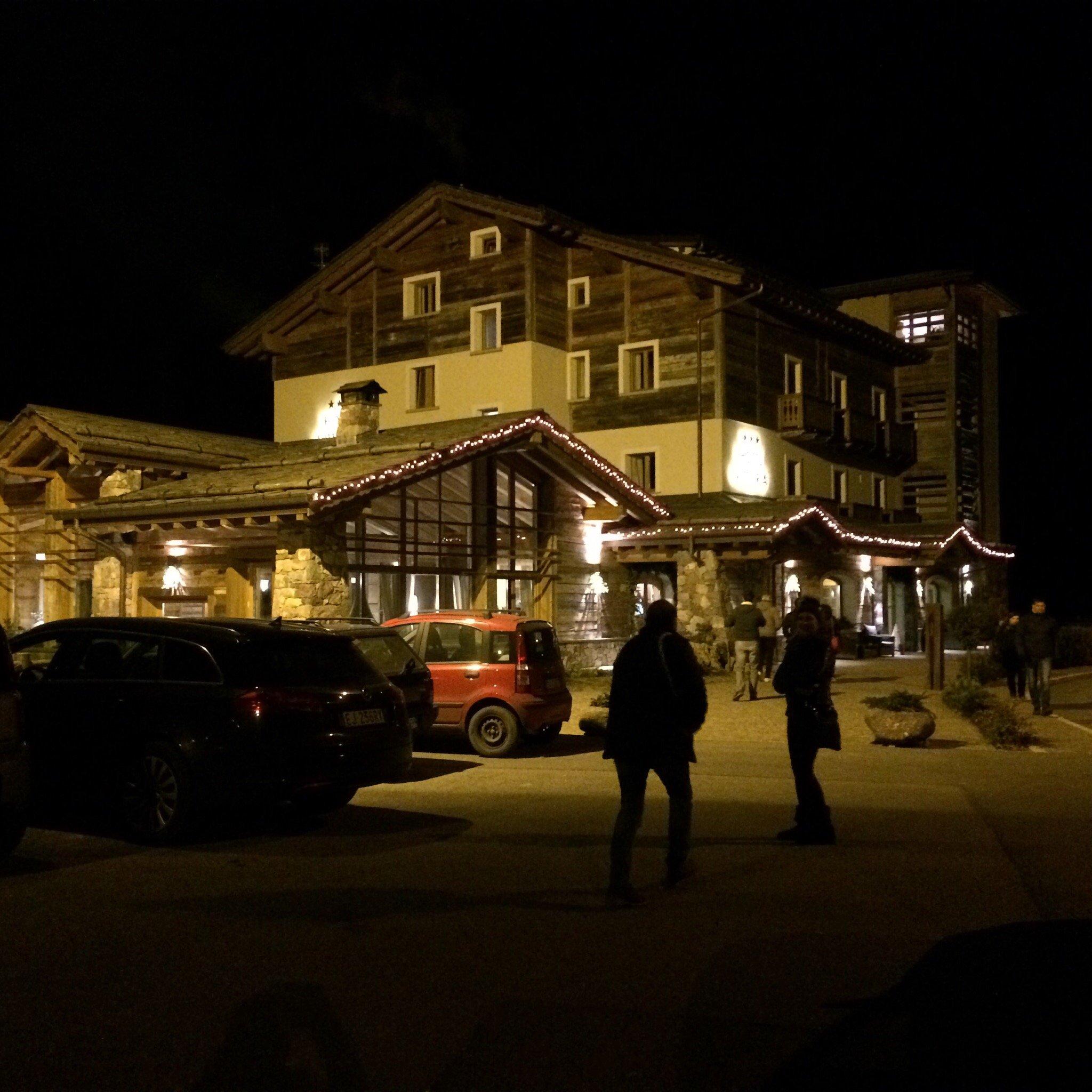 Hotel Ristorante Vittoria