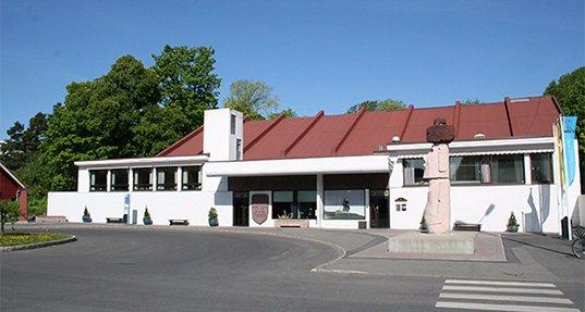 コンチキ号博物館