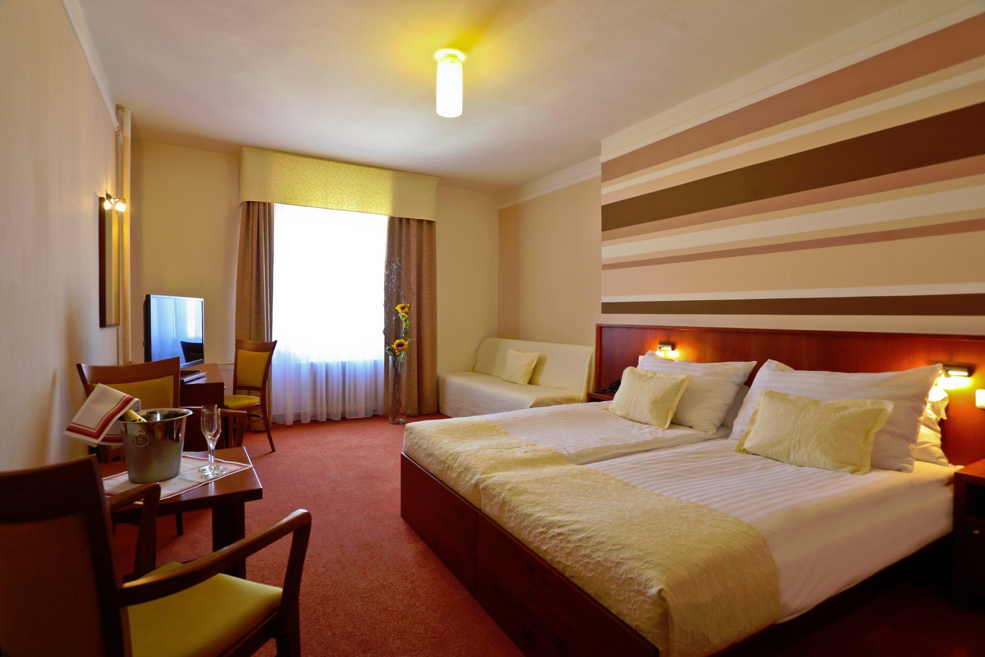 โรงแรมแอตแลนติค