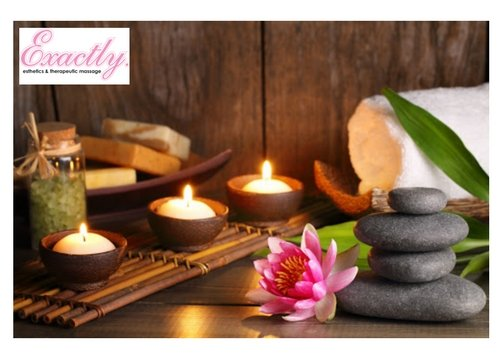 Exactly Esthetics & Therapeutic Massage