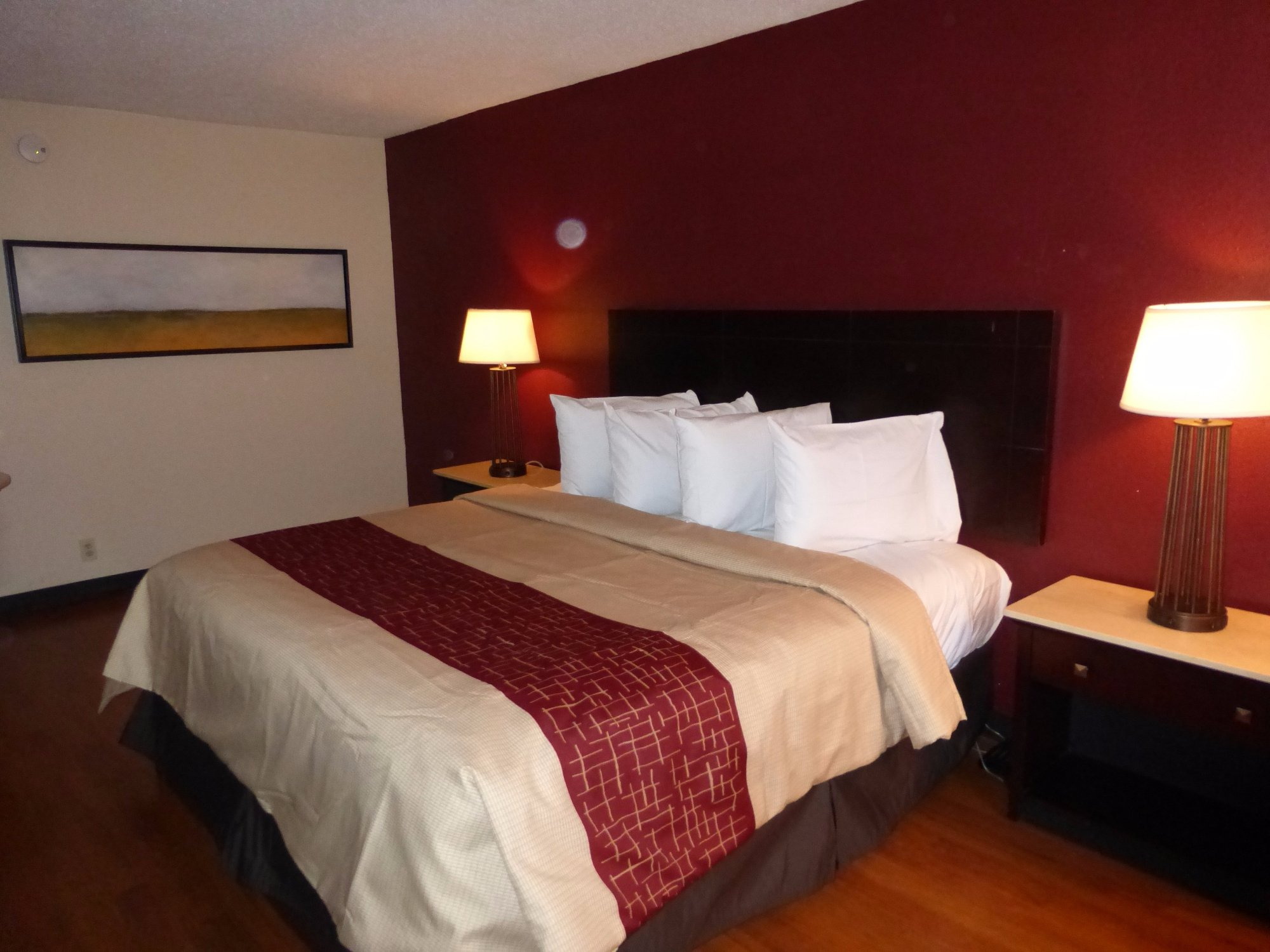 Red Roof Inn & Suites Athens