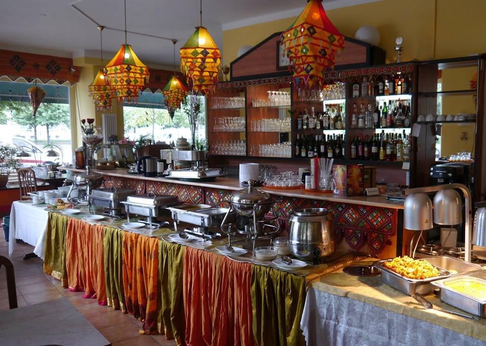 Restaurant agni prenzlauer berg berlin prenzlauer berg for Agni indian cuisine