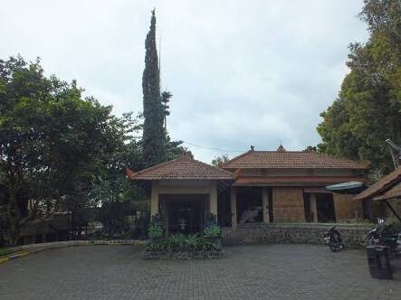 Puri Gendis Hotel Trawas
