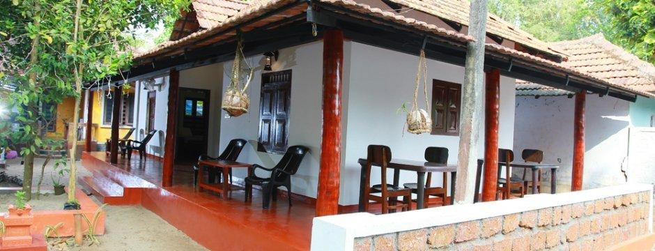 Marari Gowri Beach Villa