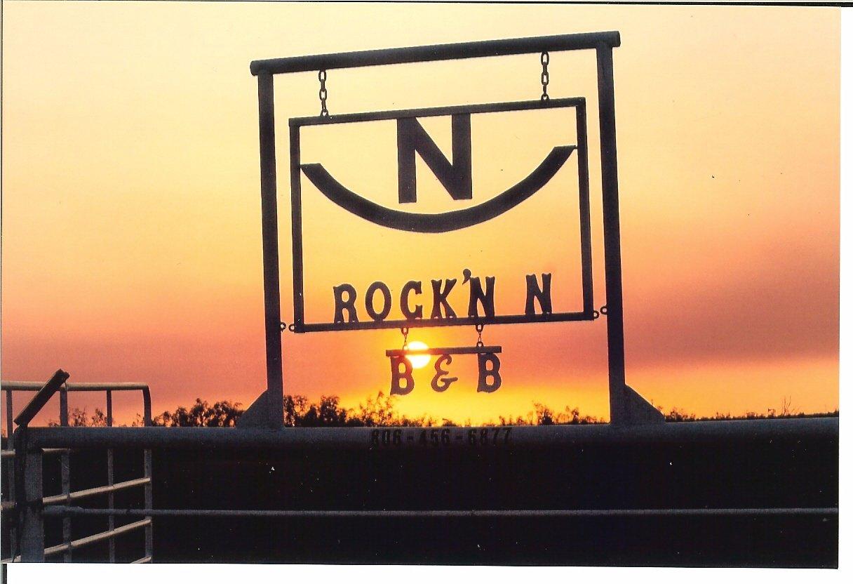 Rock'n-N Bed and Breakfast