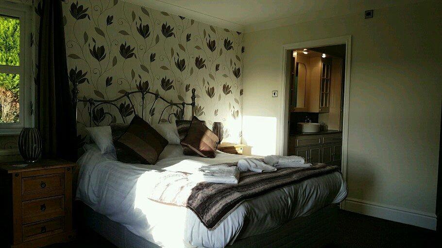 Uplands Hotel