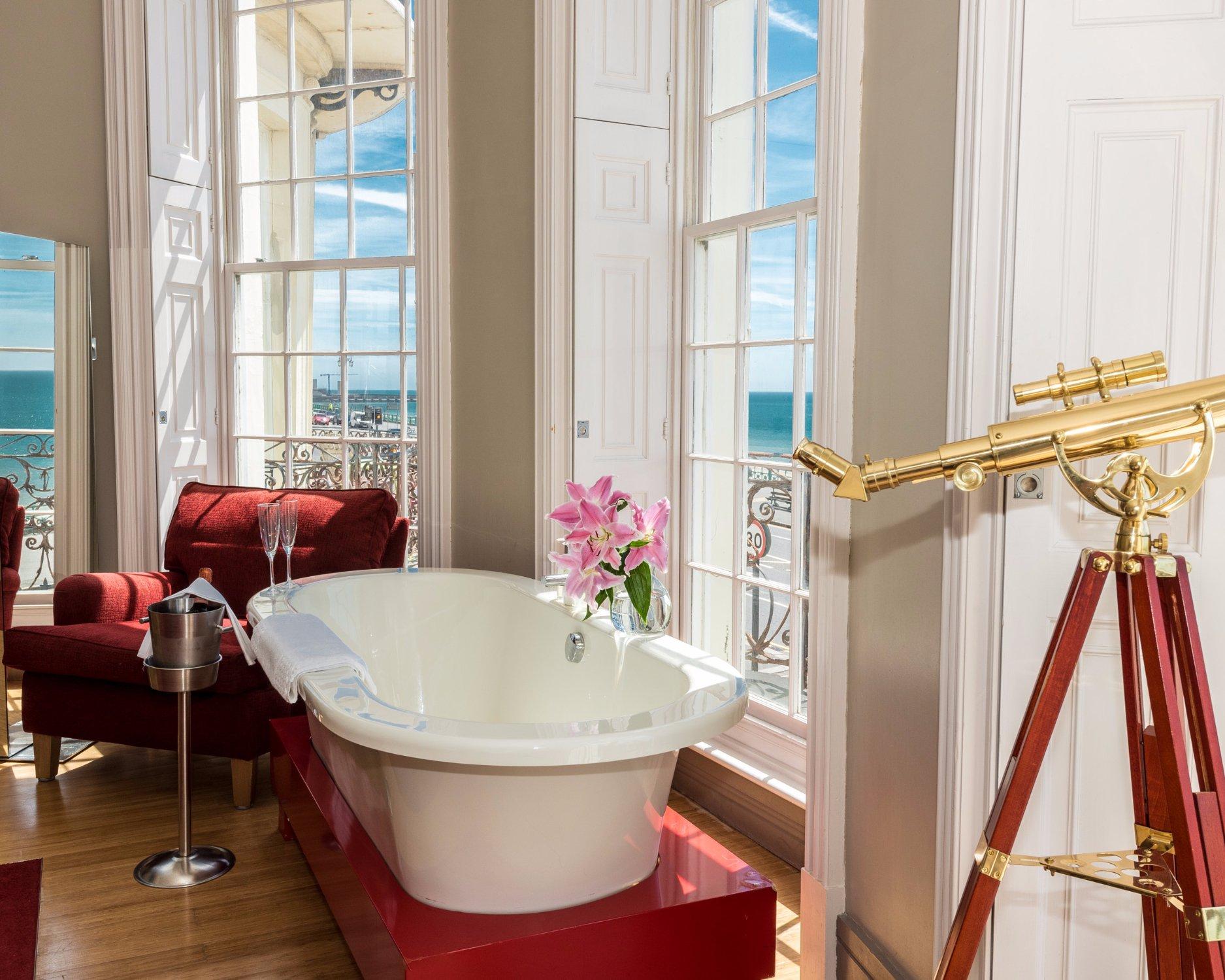 Drakes hotel brighton 2017 prices reviews photos for Anatolia cuisine brighton