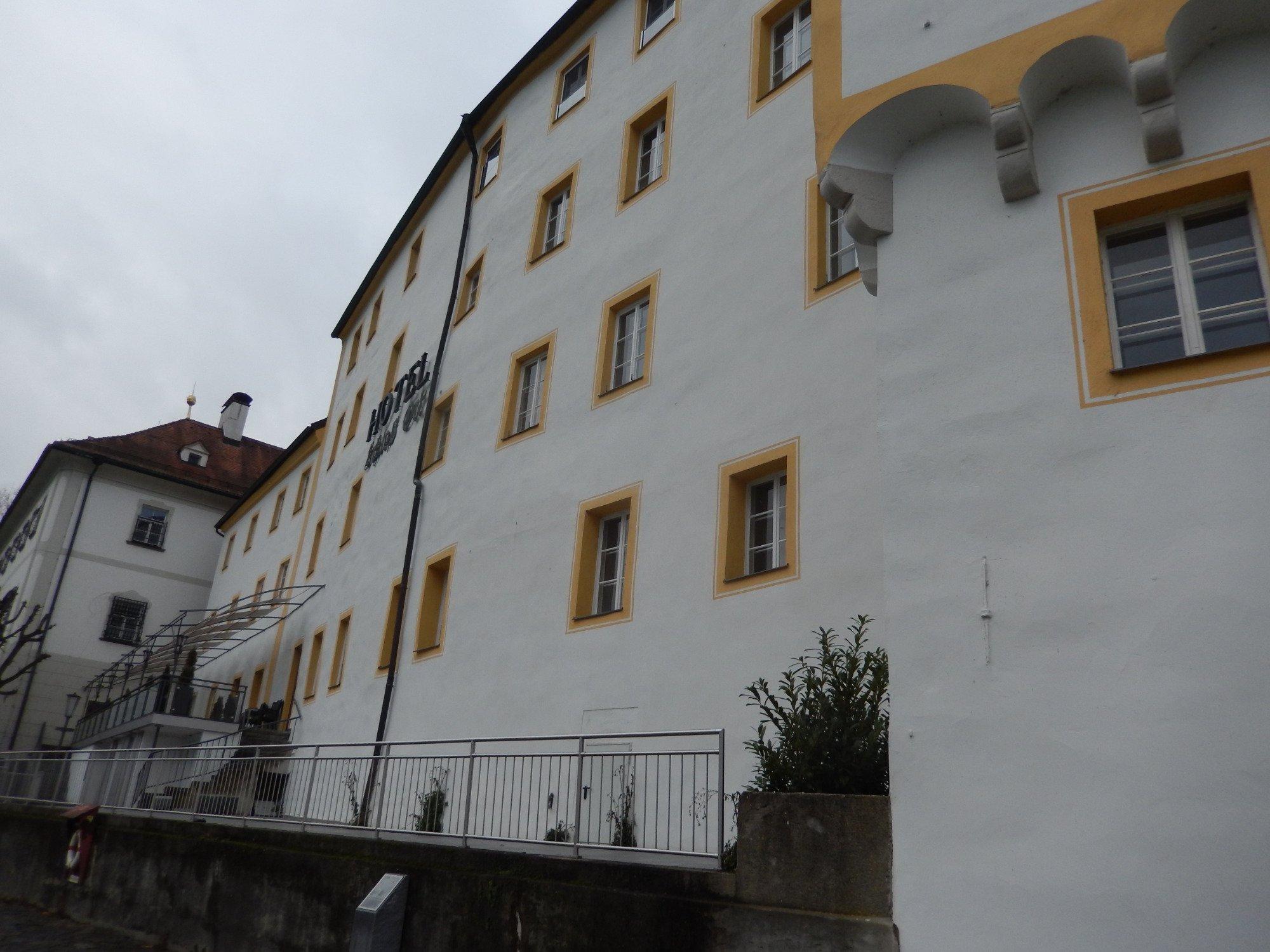 シュロス オルト ホテル