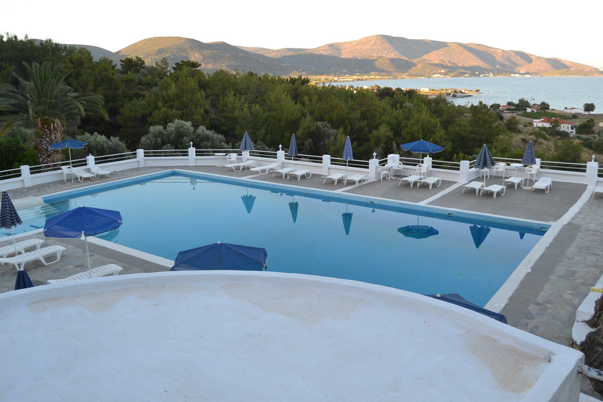 Maritsa's Bay Hotel