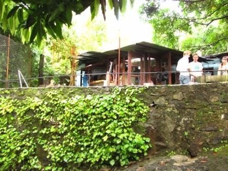 Projecto Ecologico Hostel