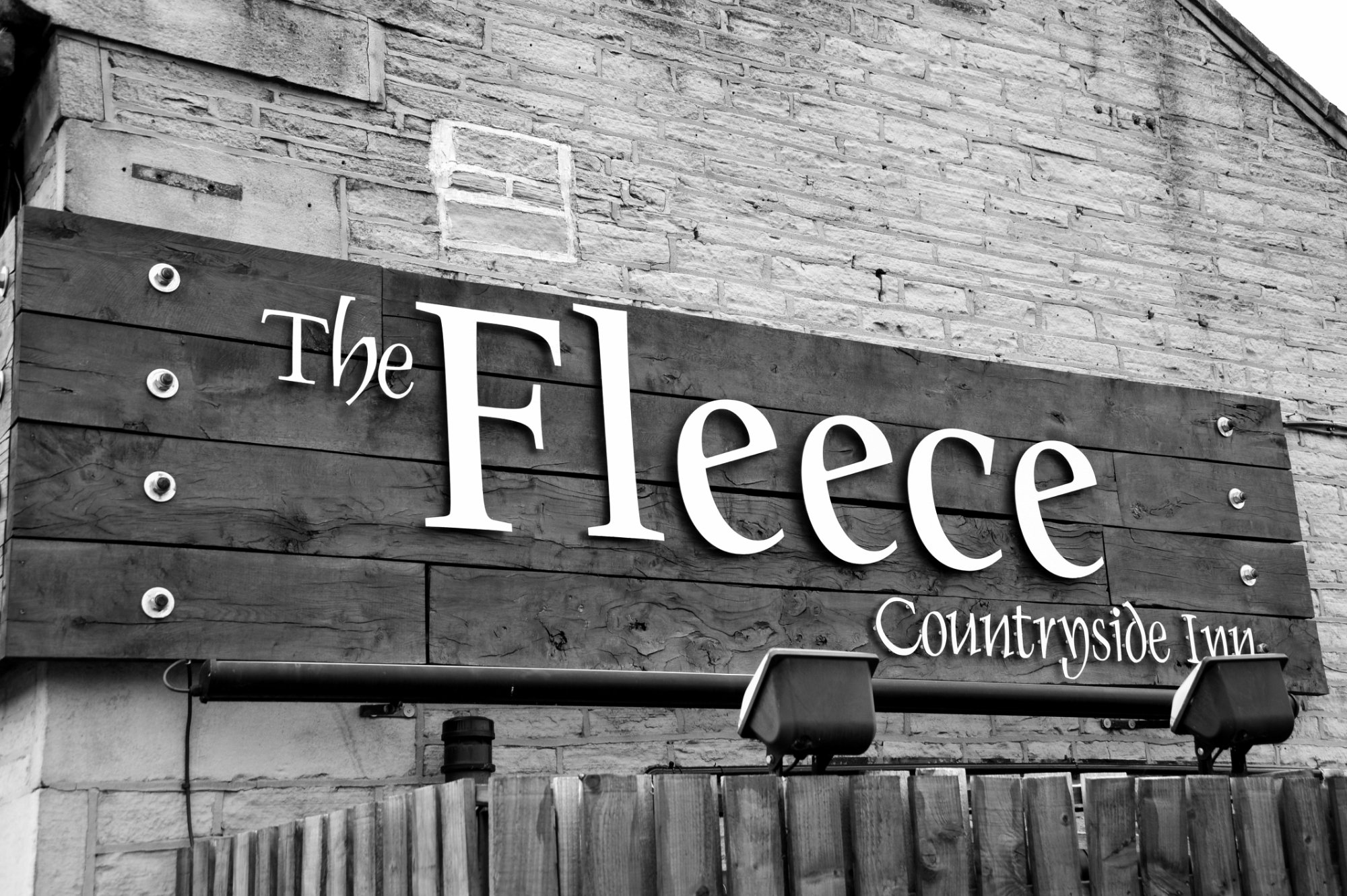 The Fleece Countryside Inn